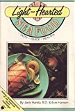 Light-Hearted Seafood, Janis Harsila and Evie Hansen, 0961642610