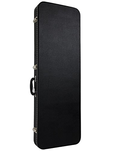 Gearlux Electric Guitar Hardshell Case - Rectangular by Gearlux