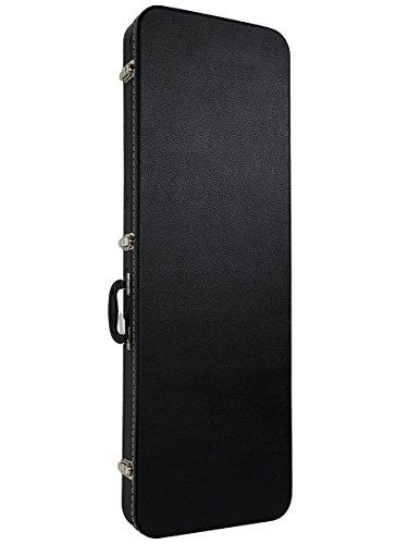 Gearlux Rectangular Electric Guitar Hard Case - ()
