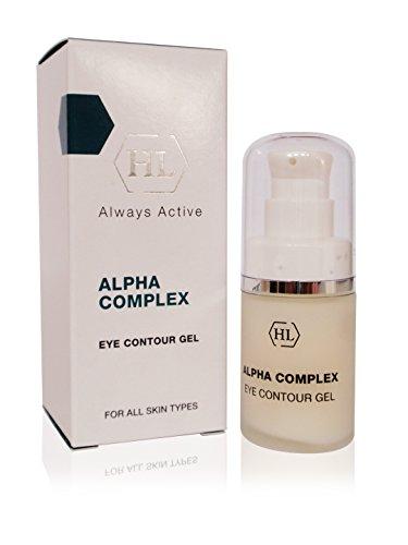Holy Land Cosmetics Alpha Complex Eye Contour Gel 20ml by Holyland