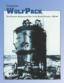 DG: Computer Wolf Pack Game (Windox - Games Wolfpack