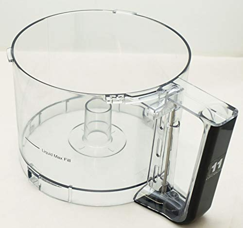 Food Processor for Cuisinart Work Bowl for Tritan, DLC-2011, DLC-2011WBNT1-1