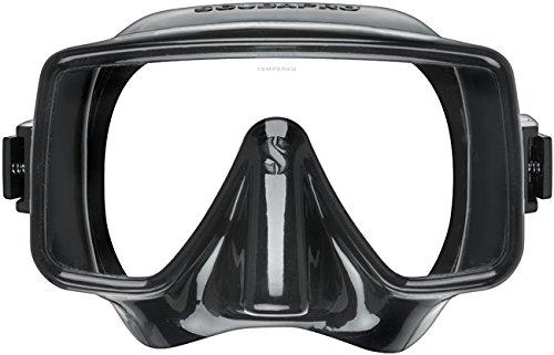 - Scubapro Frameless Mask (Black)
