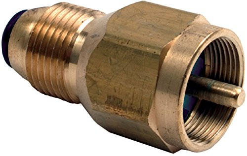 Mr Heater F276172 Propane Tank Refill Adapter Female Cylinda