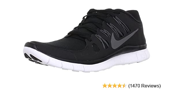 best service 3be56 fe011 Amazon.com   NIKE Free 5.0+ Men s Running Shoes   Road Running