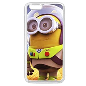 "UniqueBox Customized Disney Series Phone Case for iPhone 6 4.7"", Lovely Cartoon Toy Story iPhone 6 4.7"