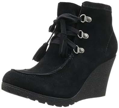 MIA 2 Women's Brisk Boot,Black,6 M US