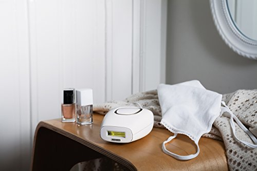 philips lumea comfort instructions