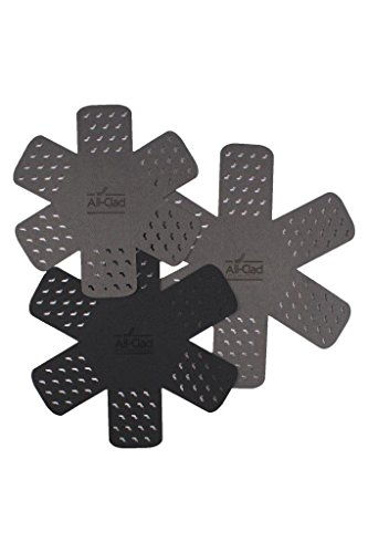 All-Clad Professional Cookware Protectors, Set of 3