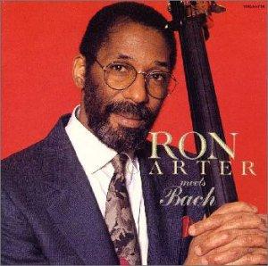 Ron Carter Meets Bach: Ron Carter: Amazon.es: Música