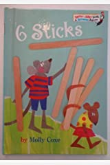 6 Sticks Hardcover