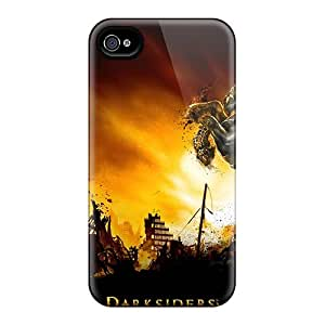 New VYp4952cVki Darksiders Skin Cases Covers Shatterproof Cases For Iphone 6