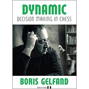 Dynamic Decision Making in Chess 4