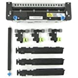 #4: Lexmark 40X8420 Return Program Fuser Maintenance Kit MS81x, MX71x, MX81x