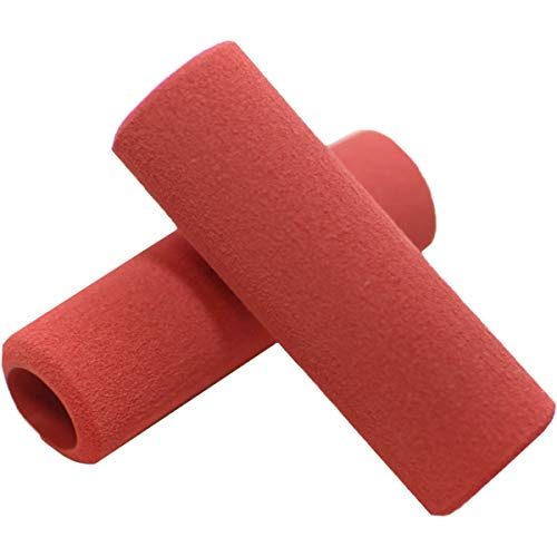 Buddy Lee Replacement Grips-Red