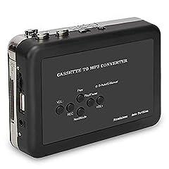 Cassette Player USB Cassette to