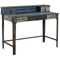 Powell Furniture 114-238 Calypso Desk