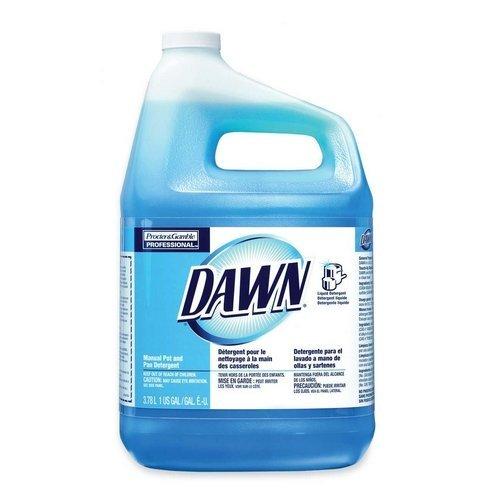 Dishwashing Liquid Gallon - 3