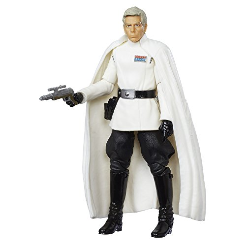 Star Wars The Black Series Director Krennic from Star Wars