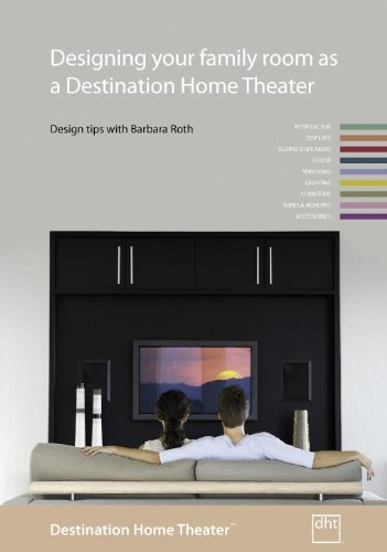 Destination Home Theater Home Theater Concepts