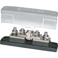 BLUE SEA SYSTEMS Fuse Block Class T 225-400A w Cover [BS-5502]