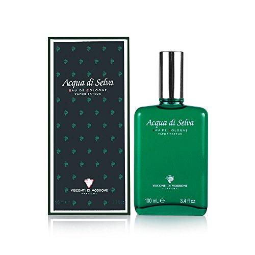 AQUA DI SELVA by Visconte Di Modrone Eau De Cologne Spray 3.4 oz (Men)