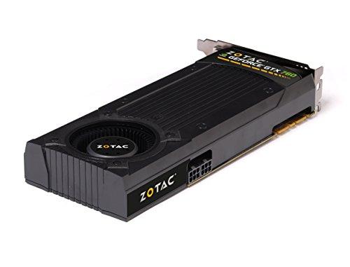 Zotac GeForce GTX 760 - Tarjeta gráfica con GeForce GTX 760 ...