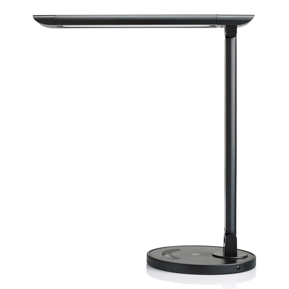 TaoTronics TT-DL13B LED Desk Lamp Eye-caring Table Lamps