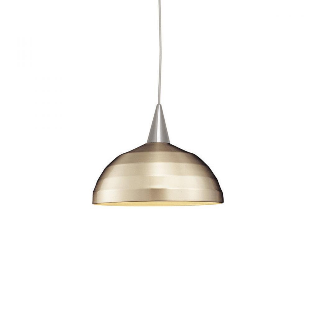 WAC Lighting HM1F4404COPT Felis Flexrail Pendant for Canopy Mount Copper//Platinum