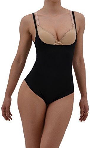 Seamless Sexy Control Bodysuit Shaper product image