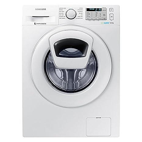 Samsung ww70 K5413ww Ecobubble 1400rpm addwashtm lavadora 7 kg ...