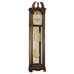 Howard Miller Rdigeway Harper Grandfather Clock Made in USA