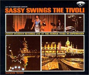 Price comparison product image Sassy Swings the Tivoli (Complete Version)