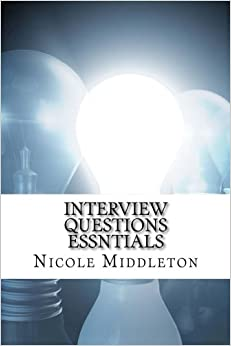 Book Interview Questions Essntials