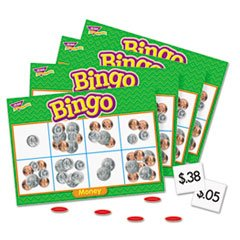 - Young Learner Bingo Game, Money by MOT