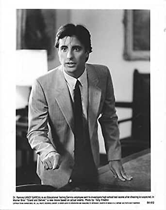 ANDY GARCIA/STAND AND DELIVER/8X10 ORIGINAL PHOTO CC7296 ...