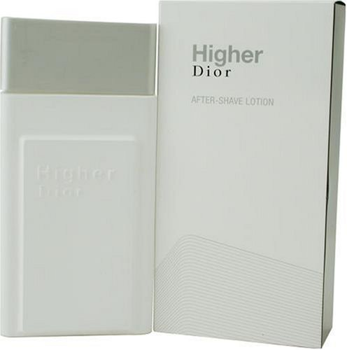 Higher By Christian Dior For Men. Aftershave 3.4 - Dior Us