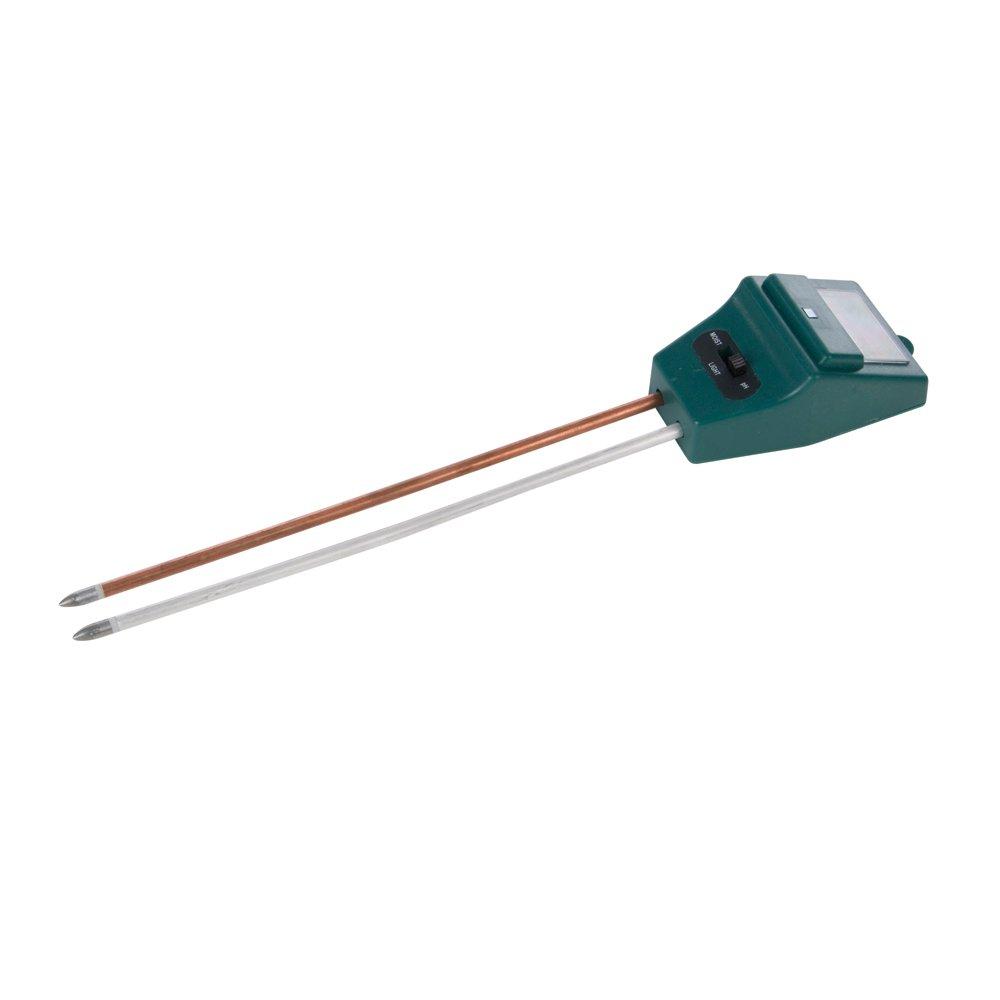 Silverline Analizador de suelo  mm