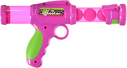 poppers foam ball shooters - 4