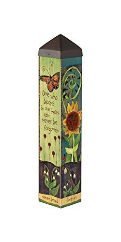MagnetWorks Studio M Find Peace Art Pole 20