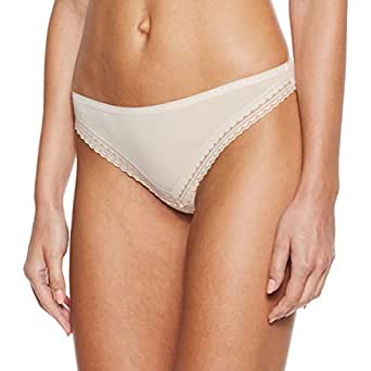 Tommy Hilfiger Lingerie Panties for women in Nude, Size:Large