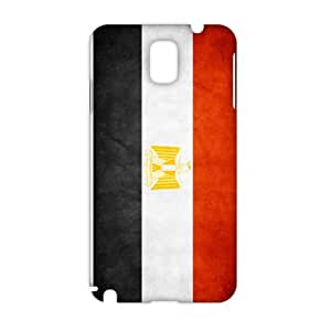 Cool-benz Nation flag 3D Phone Case for Samsung Galaxy Note3