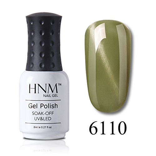 - 8ML Stamping Paint Nail Polish Cat Eye's Wine Red Series Nail Art Stamping 6110