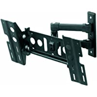 AVF EL404B-A Multi Position TV Wall Mount for 25-inch to 55-inch TVs