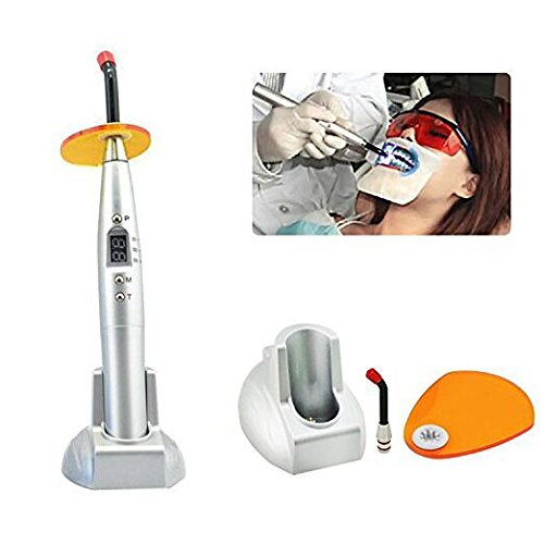 Cordless Led Curing Light in US - 6