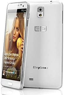 Elephone P8 Octa-Core Phone - 5.7 Inch FHD 1080x1920, Android 4.4 ...