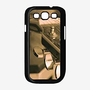 Guitar Head Plastic Fashion Phone Case Back Cover Samsung Galaxy S3 I9300 hjbrhga1544