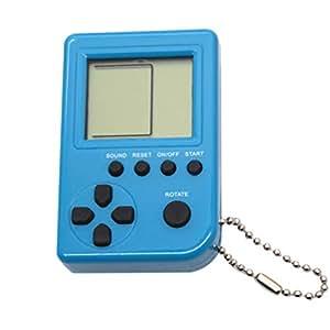 Hotaluyt - Llavero portátil con Pantalla LCD para niños y ...