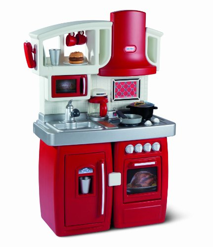 Little Tikes Cook N Grow Kitchen (Discontinued by manufacturer)