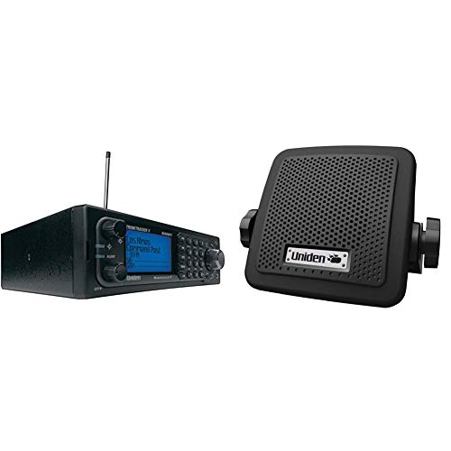 Uniden Bcd996P2 Digital Mobile